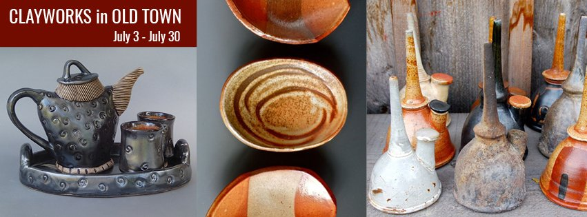 ClayWorks Cover Photo