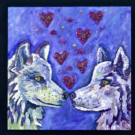 Erin Rae:  Puppy Love