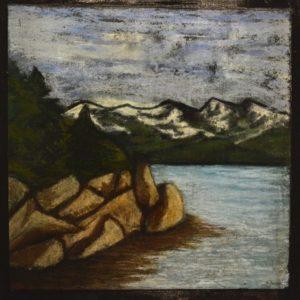 Kachemak Bay, Cindy Nelson