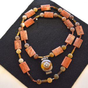 Necklace, Diane McBride