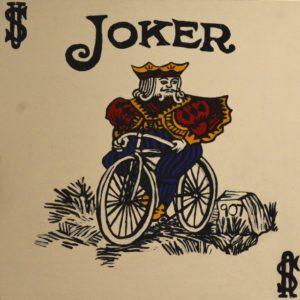 Joker, Frank Stillwood