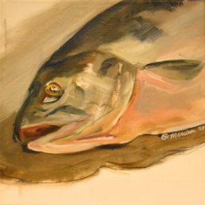 Salmon, Meriam Linder