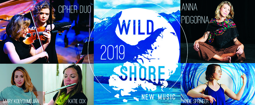 Wild Shore Artist In Residence And Concerts