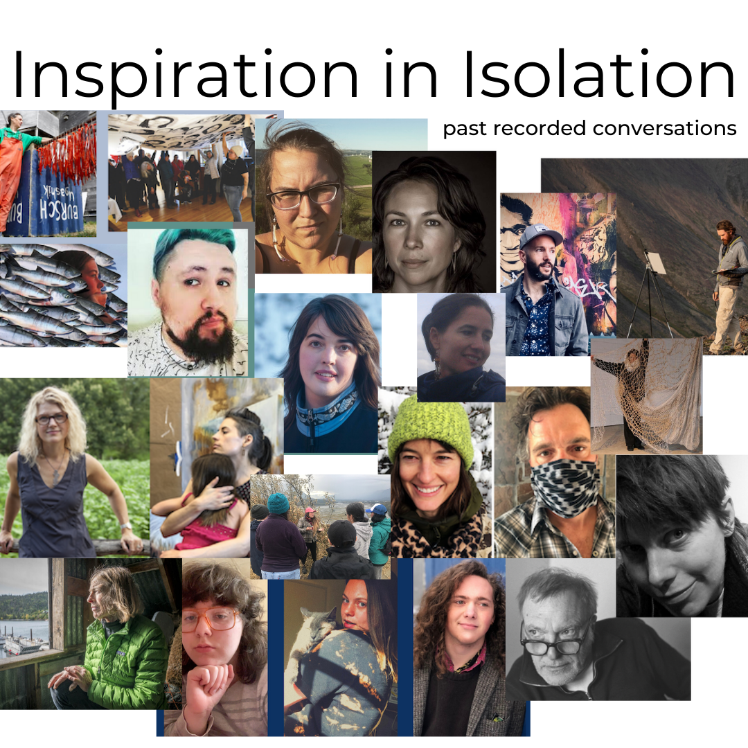 Inspiration in Isolation