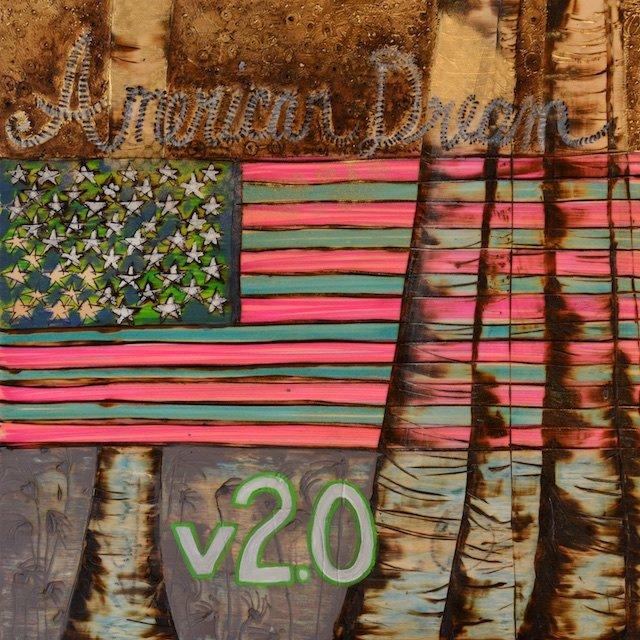Brianna Allen, American Dream, V2.0