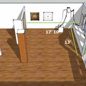 Bunnell Floor Plan 1