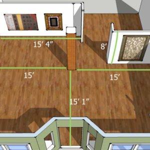 Bunnell Floor Plan 2