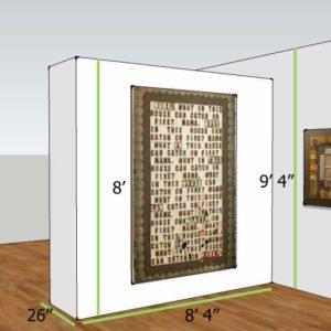 Bunnell Floor Plan 3