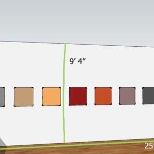Bunnell Floor Plan 4
