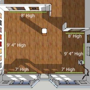 Bunnell Floor Plan 6