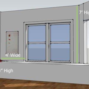 Bunnell Floor Plan 7