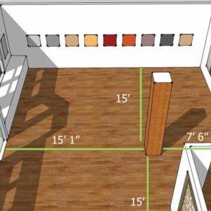 Bunnell Floor Plan 8
