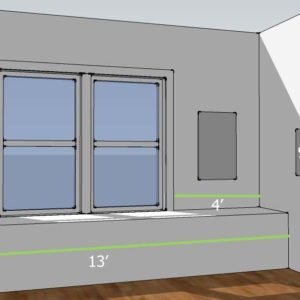 Bunnell Floor Plan 9