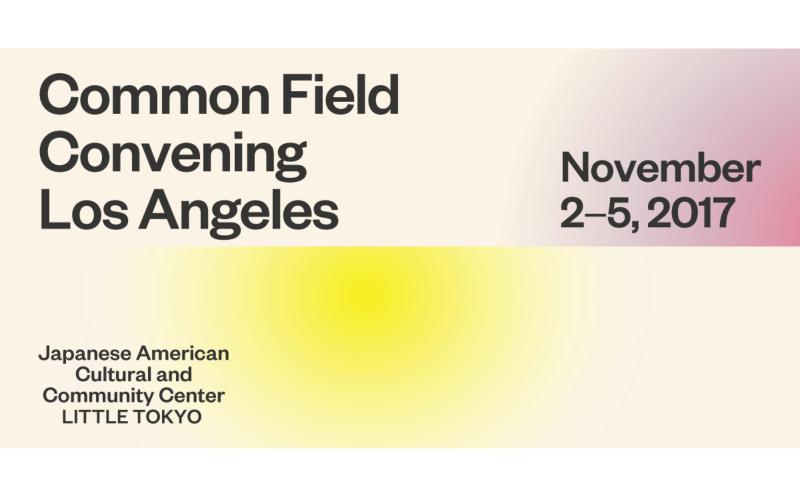 Jimmy Riordan Presentation, Post Common Field Convening, November 12