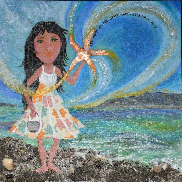 Hope By Marali