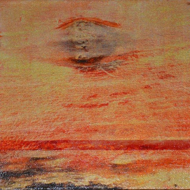 Driftwood I By Annekathrin Hansen