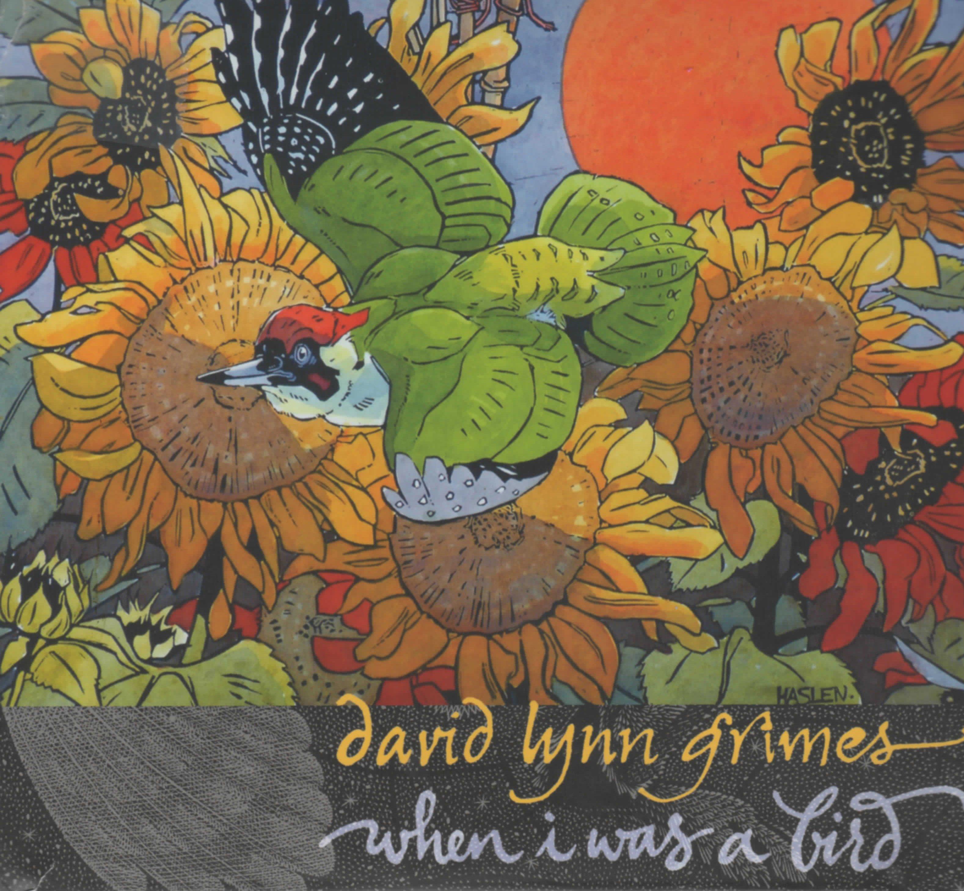 David Lynn Grimes Concert, 7:30PM