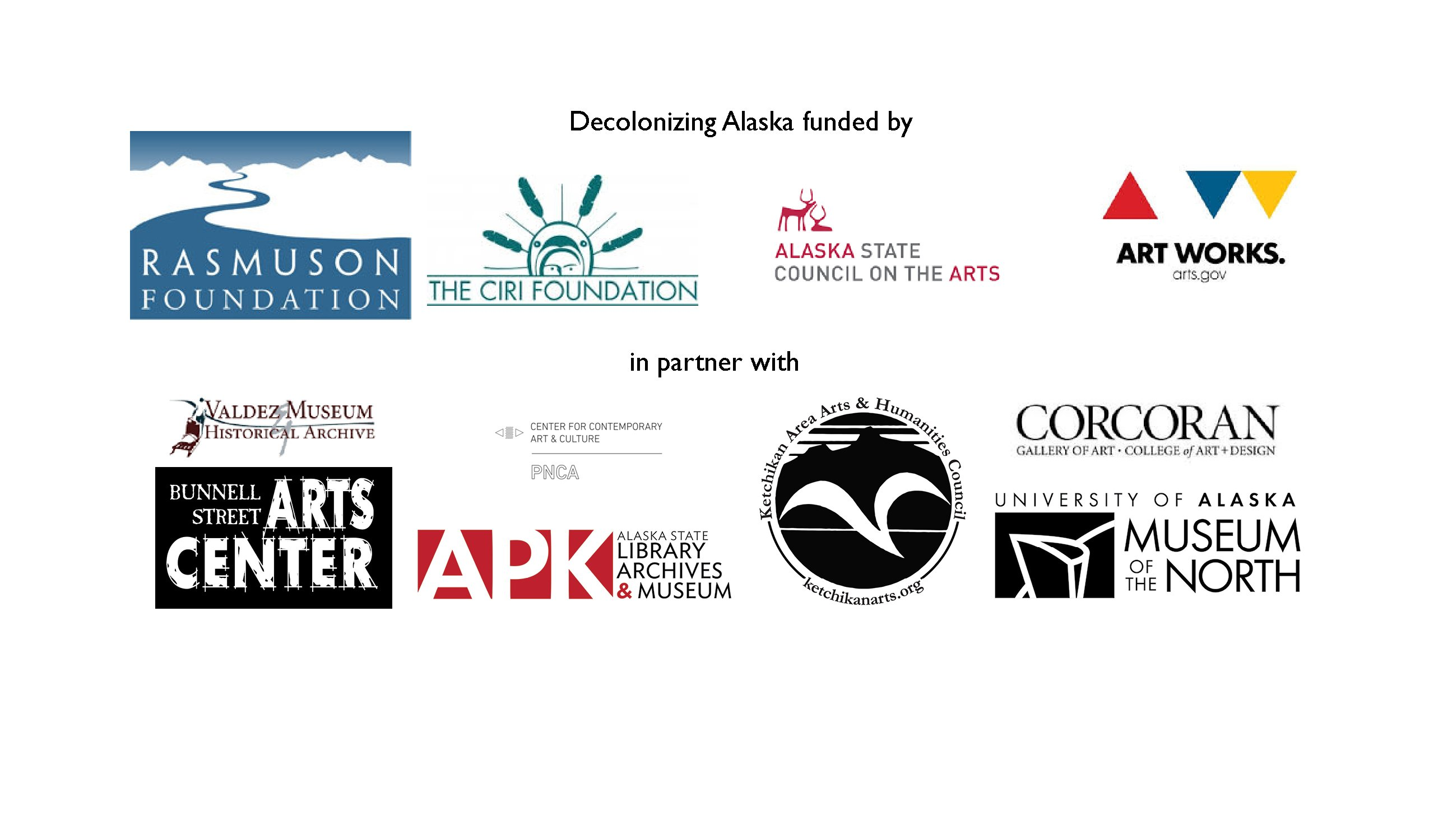 Decol_Funders_Partners_Logos