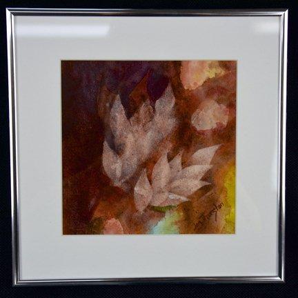 Jan Thurston:  Mystic Flora 3