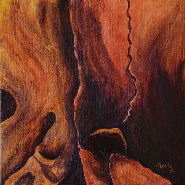 Jean Steel, Irniak- Down To The Bone