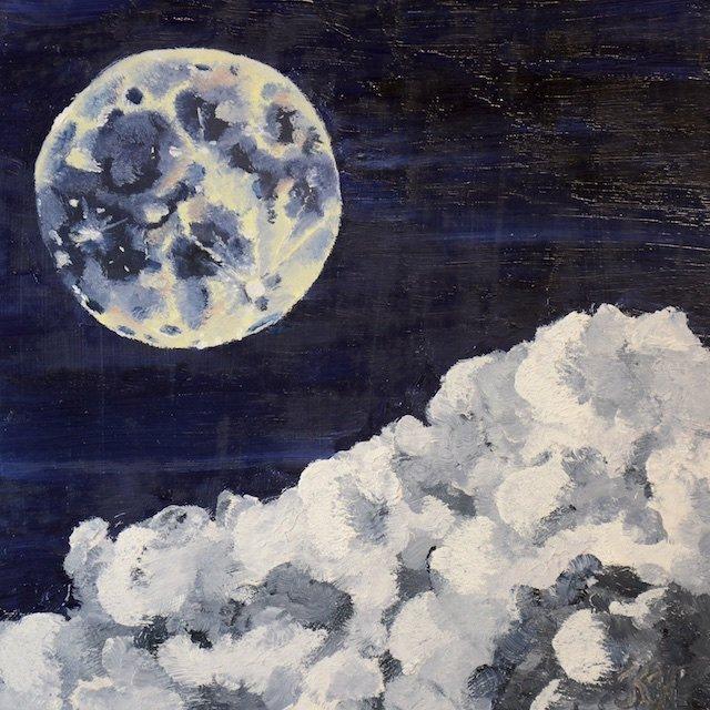 Karin Holbrook, Super Moon
