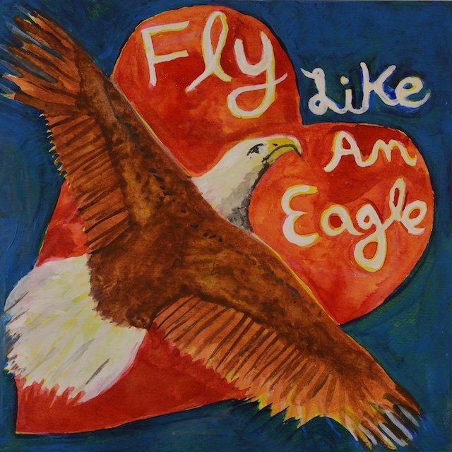 Kayla Spaan, Fly Like An Eagle