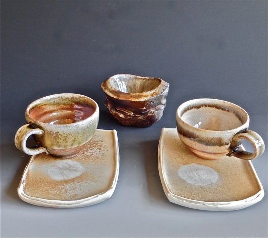 Toast With Jam And Tea For Two By Cynthia Morelli