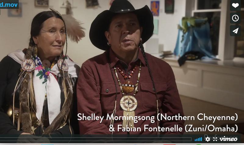 Indigenous Roadshow Residency November 16 – 26, 2019