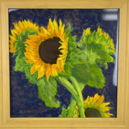 Andy Sonneborn: Sunflower